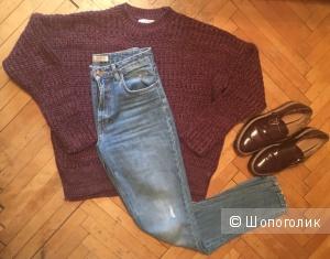 Женский свитер Pull&bear, размер М