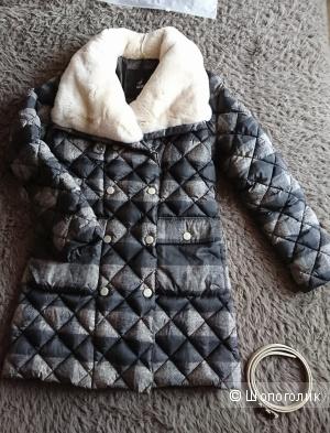 Пальто-пуховик Odri, 42 размер