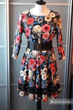 Платье р-ра 44-46