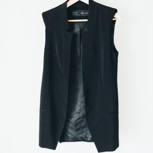 Жилет Zara размер M