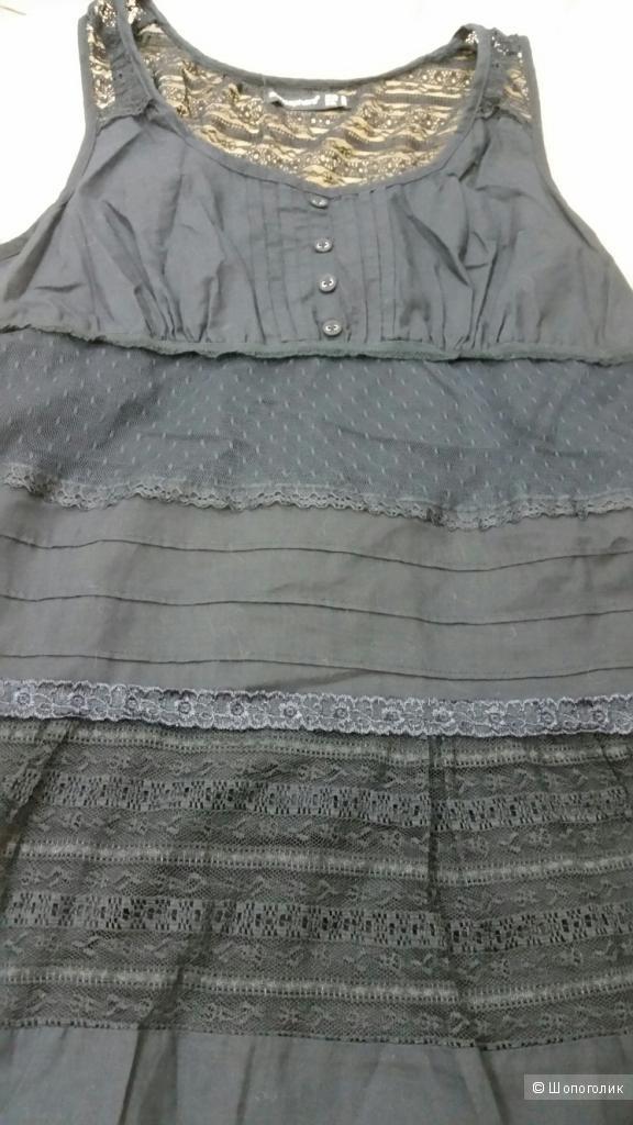 Платье с кружевом Atmosphere 10 uk ( 42  русс)