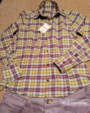 Женская рубашка премиум качества Jess France на 44-46