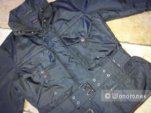 Куртка пуховая SEVENTY (Италия) 42-44 р-р