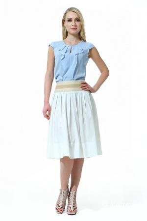 Новая летняя юбка р.48 Jessika