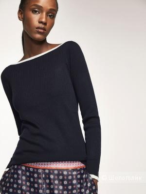 Тоненький свитер Massimo Dutti. Размер S.