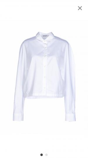 Итальянская рубашка MARIOS, размер М