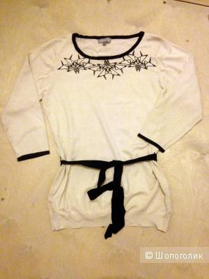 Женский свитерок MOSAIC размер L