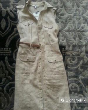 Новое платье-сафари Koton размер 40-42
