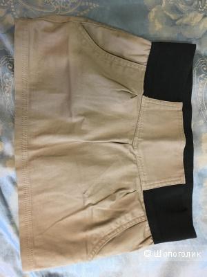 Мини юбка S