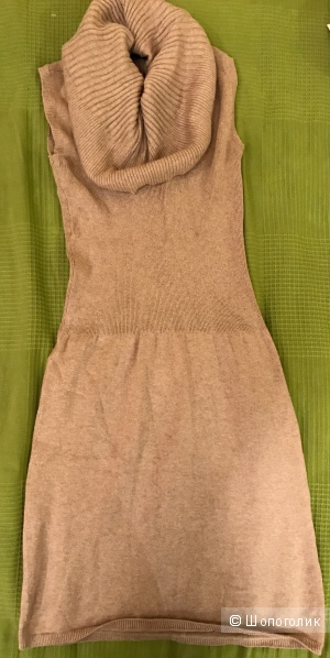 Платье из серии kiss of cashmere Victoria's Secret