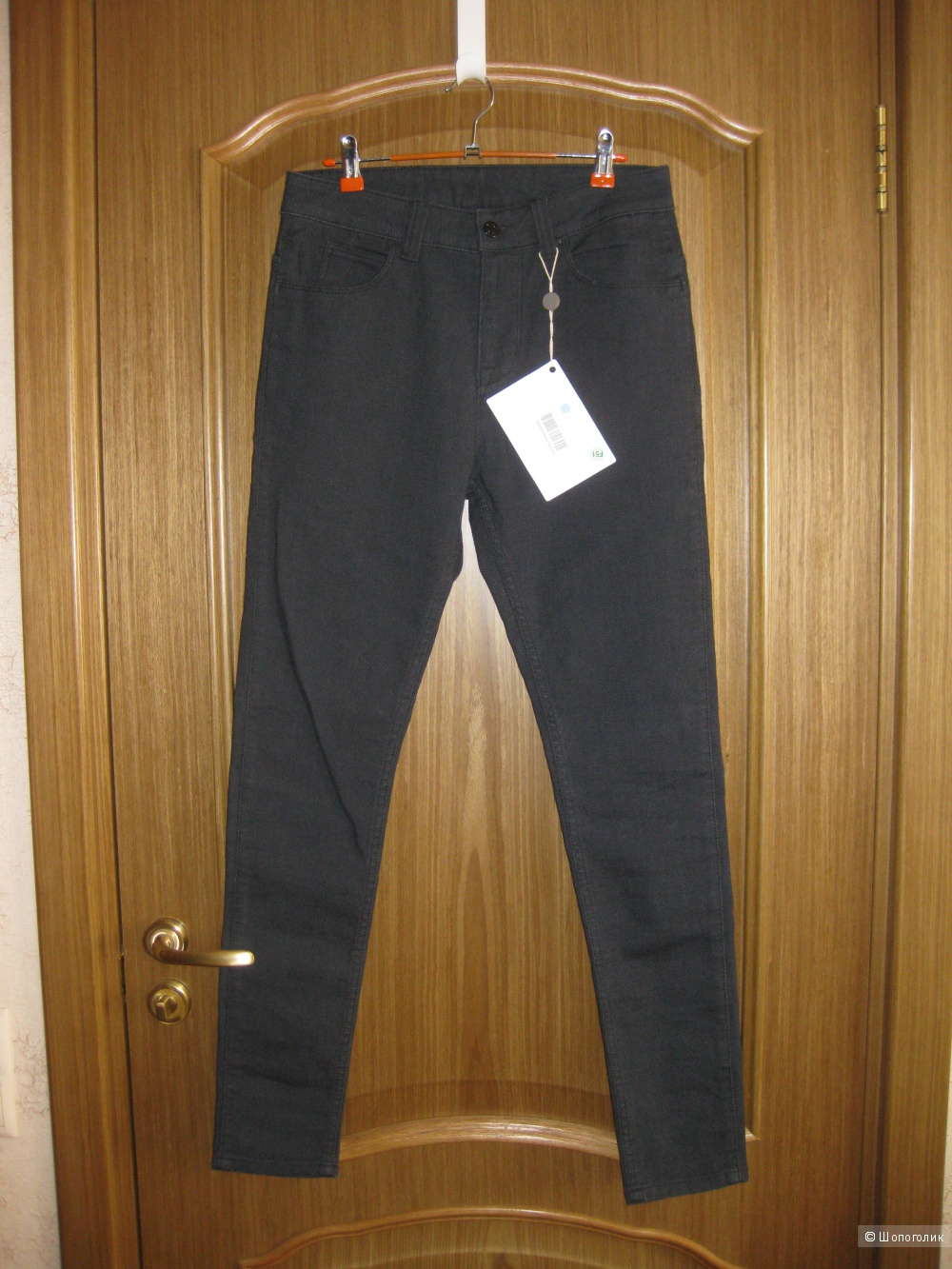 Джинсы DR. DENIM JEANSMAKERS