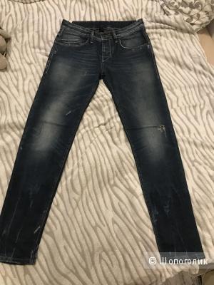 Мужские джинсы Takeshi Kurosawa