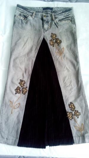 Необычная юбка No NAME размер 44-46