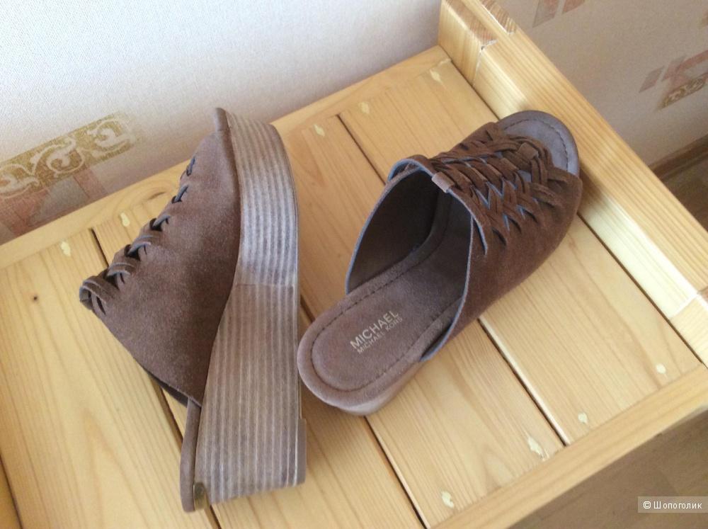 Босоножки сандалии Michael Kors новые 38