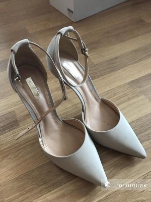 Кожаные туфли Schutz, размер 39