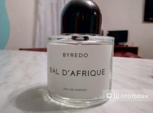 BYREDO BAL D'AFRIQUE  Оригинал(от 100 мл)