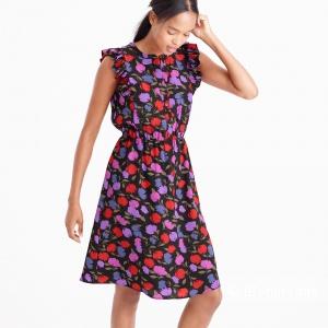 Платье J Crew