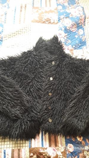 Куртка из искусственного меха Negretti размер 44-48