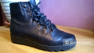Кроссовки ботинки Tomas Muenz 37 размер