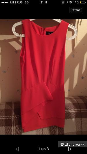 Платье Lost Ink размер S