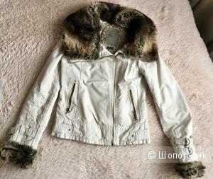 Куртка Bershka, S