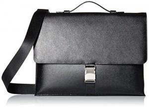 Calvin Klein сумка атташе, новая, кожа