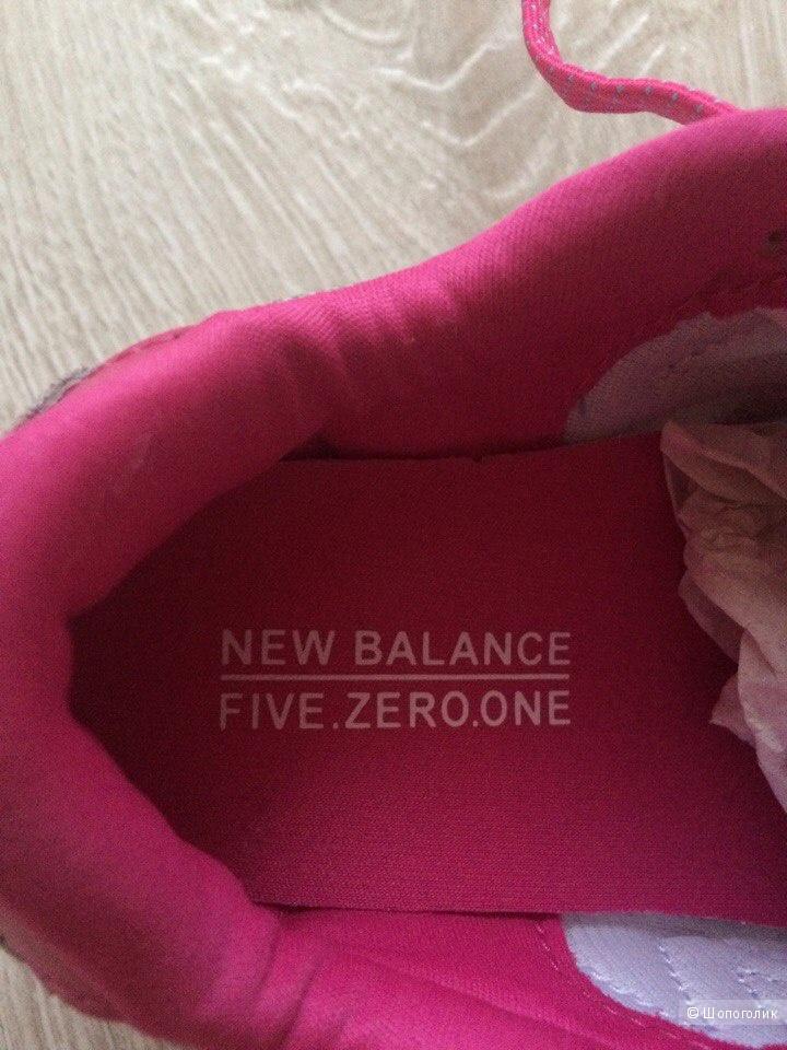 Кроссовки New Balance 501