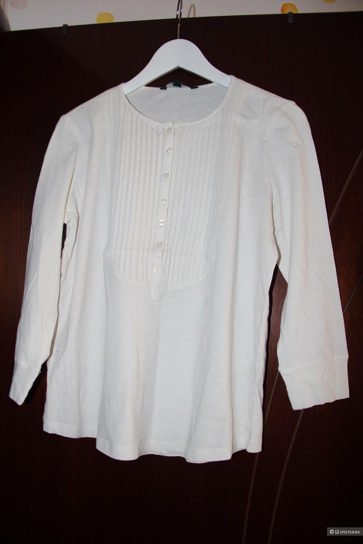 Ralph Lauren рубашка- блузка, размер М
