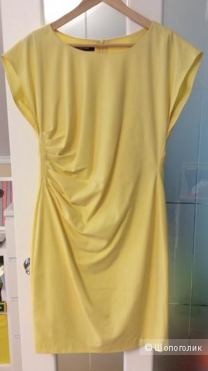 Яркое красивое платье Taifun р.38 (на 46-48)