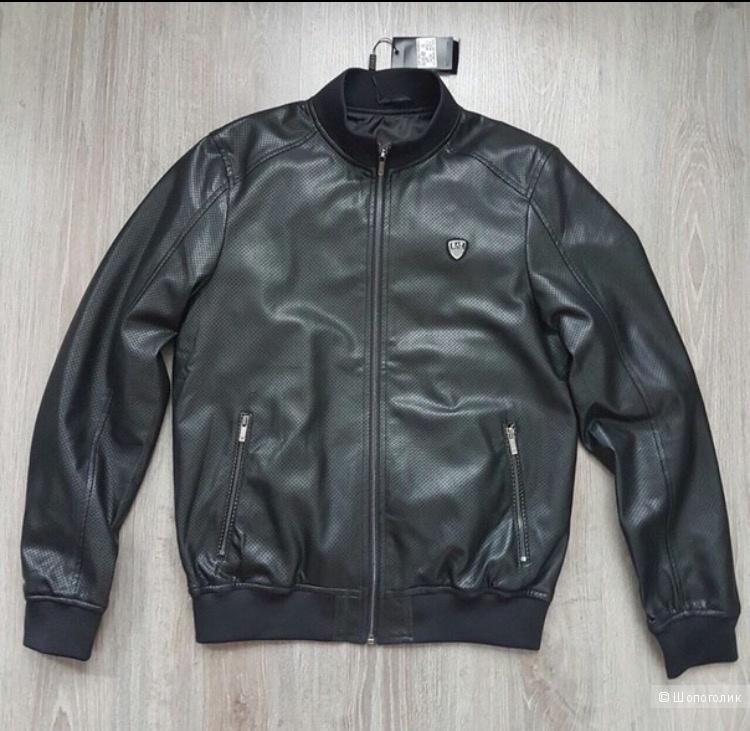 8ed6848d51a6 Armani EA7 мужская куртка 48 р, в магазине Другой магазин — на Шопоголик
