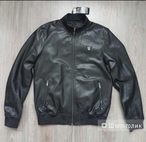 Armani EA7 мужская куртка 48 р