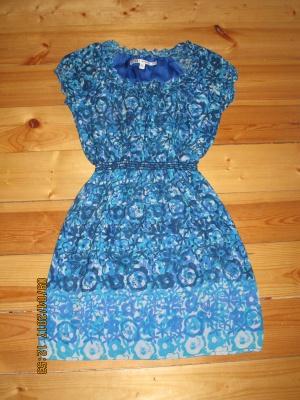 Летнее платье max studio 42-44 размер