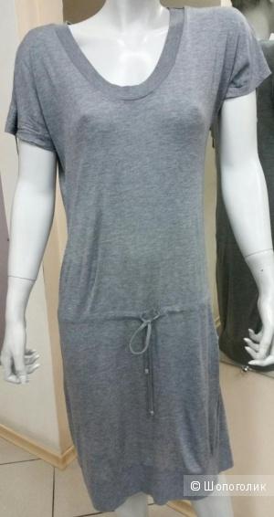 Платье - футболка из модала In Wear XS-40-42  русс