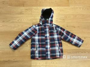 Детская куртка Name It на весну/осень р.104-110 (до 116 смело!)