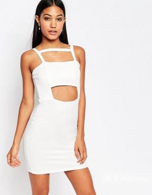 Шикарное летнее платье Bohoo