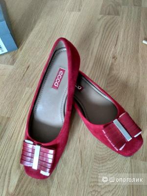 Новые туфли Ecco, 36