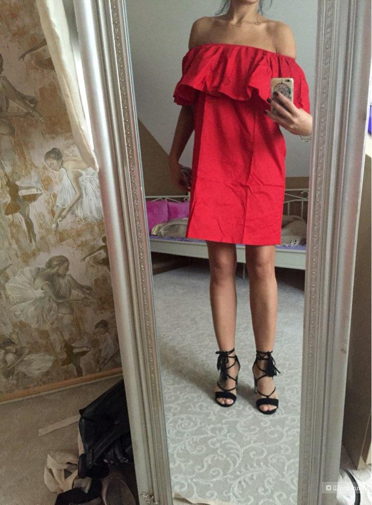 Платье, размер единый