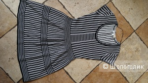 Clements Ribeiro платье 42-44