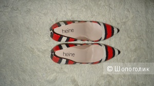 Туфли Heine 34размер