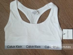 Calvin Klein бюстгалтер-топ, размер S