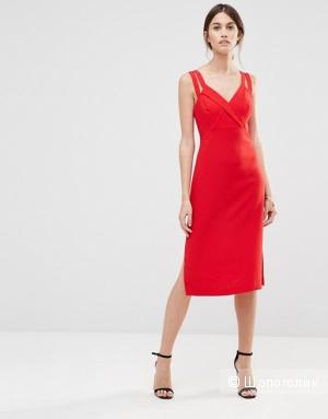Классное платье-футляр BCBGeneration