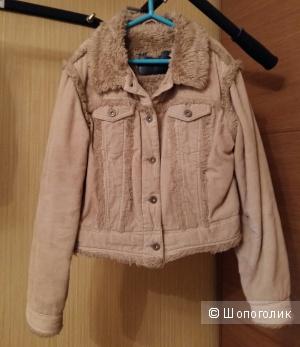 Детская куртка Mexx, р.8-9л.;134-140 см