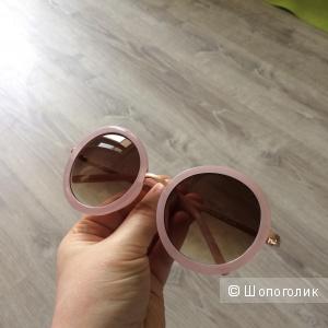 Очки комплектом