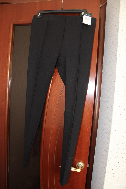 Брюки Ralph Lauren линия Lauren , размер М.