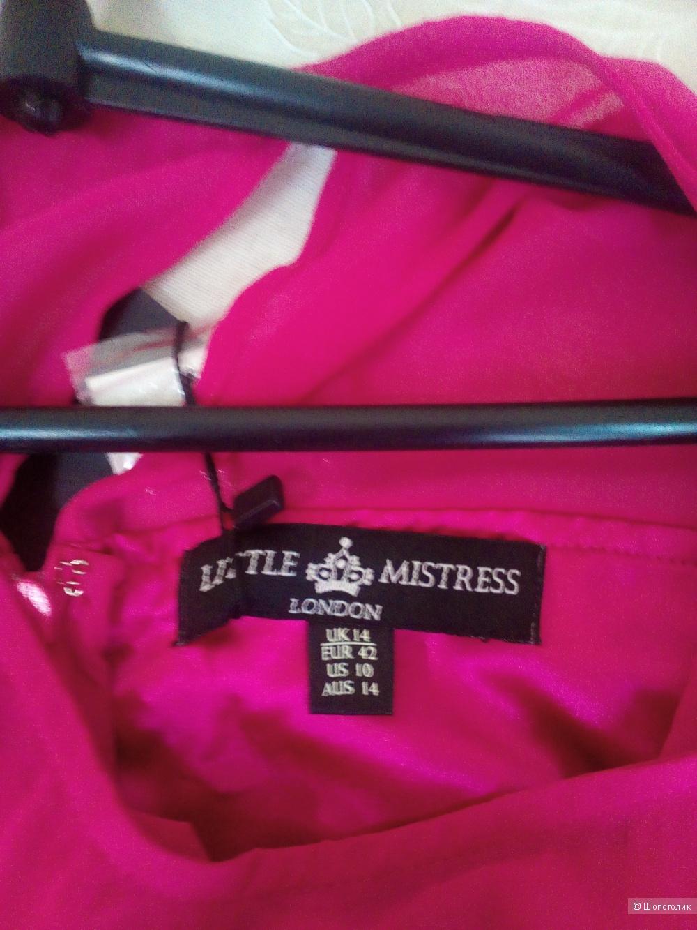Платье LITTLE MISTRESS UK14