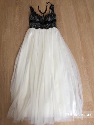 Вечернее платье, р-р 44-46