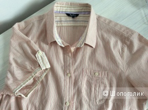 WOOLRICH, летняя рубашка, размер L