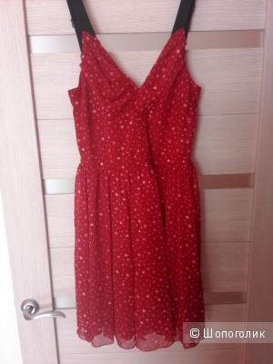 Платье DKNY JEANS 6US 44-46 рос.