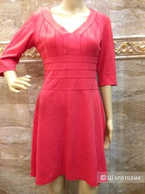 KAY UNGER брендовое платье из ЦУМа р.44 или 44+