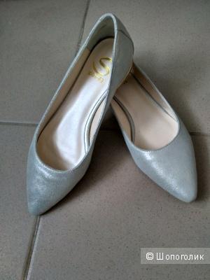 Новые туфли S by Santini, 36